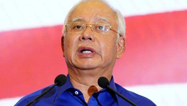 Kalah di Pemilu, Najib Razak Tuding Hoaks Penyebabnya
