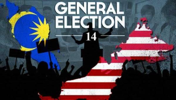 Pemilu Ke-14