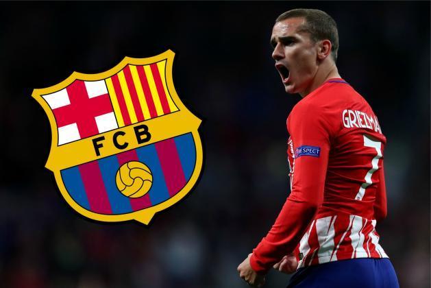 Bursa Transfer Musim Panas: Griezmann ke Barcelona, Morata ke Juventus?