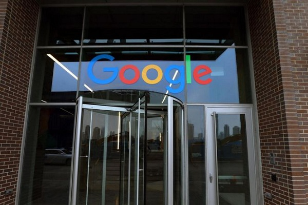 Protes Kerja Sama dengan AS, Belasan Pegawai Google Hengkang