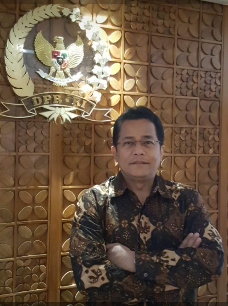 Indra Iskandar Akan Dilantik Sebagai Sekjen DPR Baru
