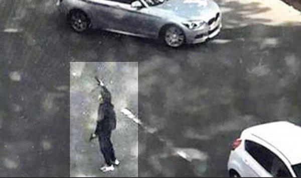 ISIS Klaim Dalangi Serangan di Liege