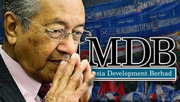 Serius Selidiki Skandal 1MDB, Mahathir Mohamad Bentuk Tim Khusus
