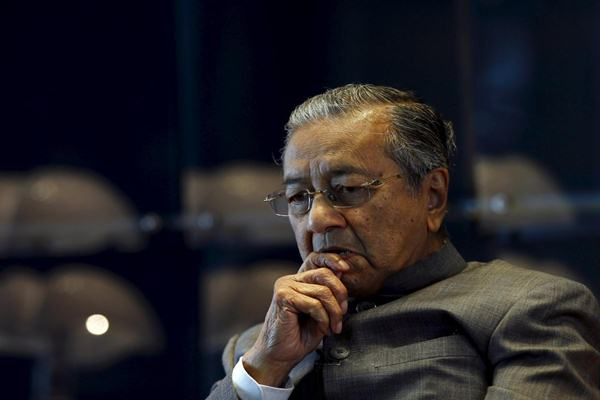 Malaysia Menanggung Utang Lebih dari 1 Triliun Ringgit