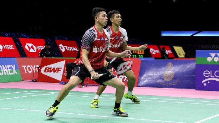 Piala Thomas 2018: Indonesia Bisa Jungkirkan Malaysia di Perempat Final