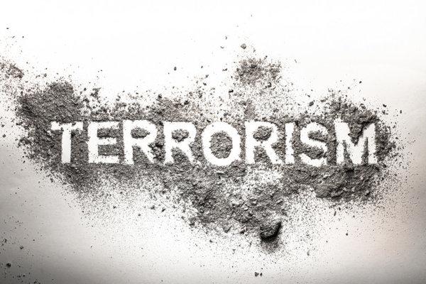 Aksi Teror