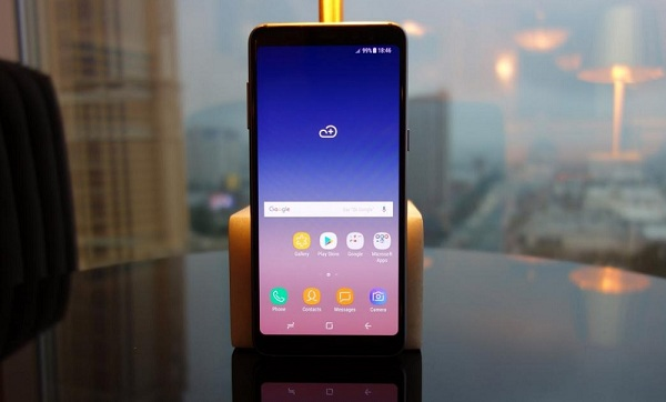 Samsung Galaxy A6 dan A6+ Resmi Meluncur di Indonesia