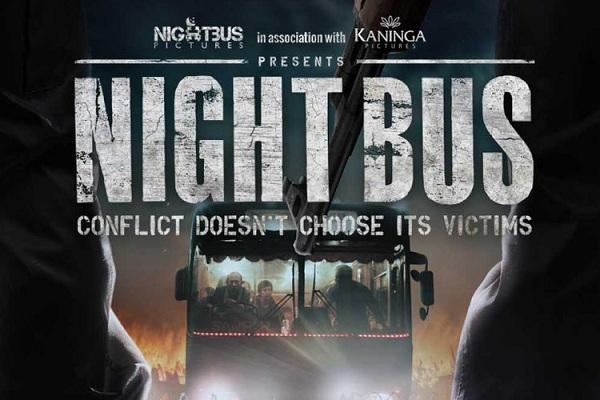 Film Night Bus Tayang di Far East Film Festival Italia