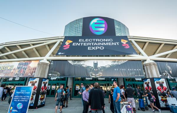 Gelaran E3, Sony Pamerkan Gim Unggulan Terbaru