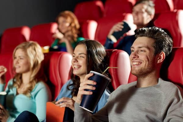 Menonton di Bioskop, Pahami Etika Ini