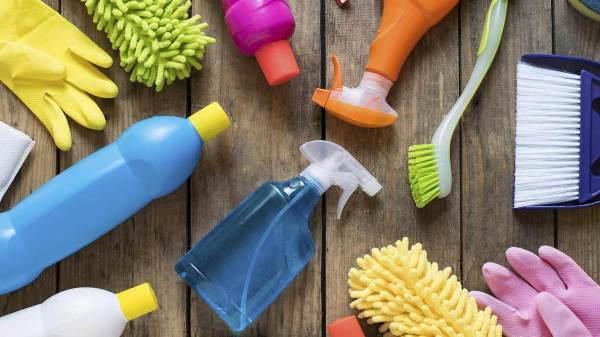 Inilah Cara Membersihkan Rumah Setelah Mudik