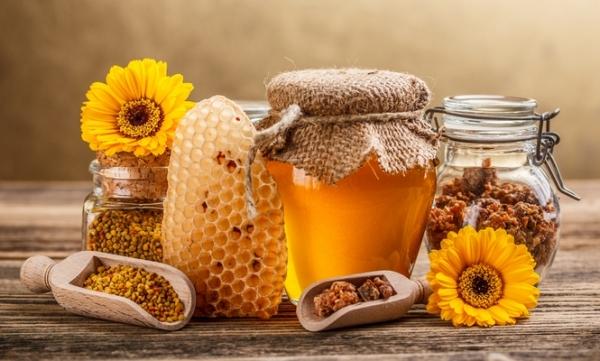 Produk Makanan dari Lebah, Berikut Macamnya