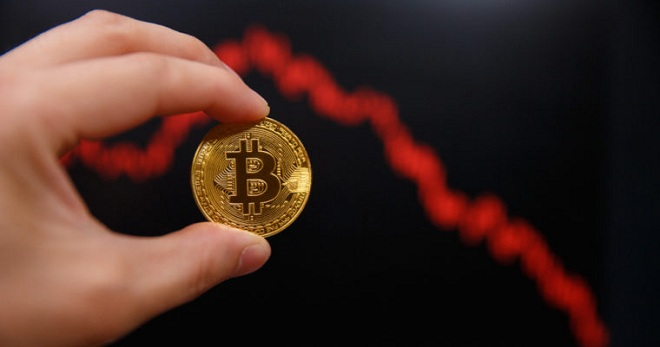 Harga Bitcoin Terus Turun, Apa Penyebabnya?