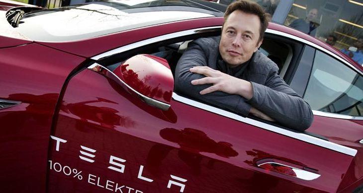 Karyawan Tesla Sabotase Perusahaan, Elon Musk Kirim Pesan Via E-mail Ke Karyawannya