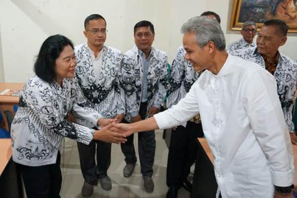 PGRI Jateng
