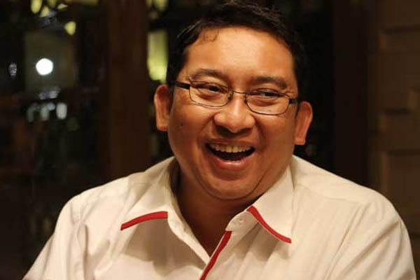 Kritikan Fadli Zon Tidak Berdasar, PDIP Minta Bersikap Profesional