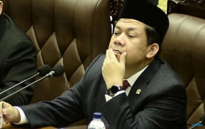 Relawan Jokowi Jatim Polisikan Fahri Hamzah Lantaran Sebut Jokowi Himpun Fee dari Pengusaha