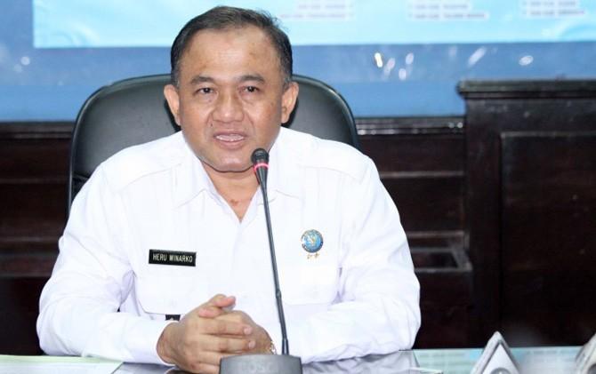"""""""Mayoritas Pengendali Narkoba di Indonesia dari Lapas"""""""