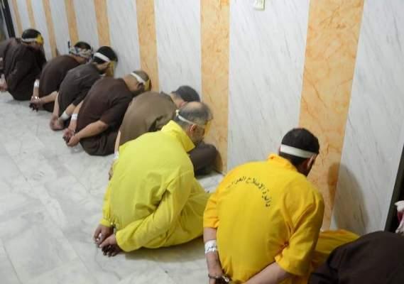 Balas ISIS, PM Irak Perintahkan Eksekusi Napi Teroris