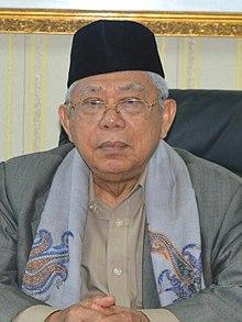 Ketua MUI Mengimbau: Khotbah Shalat Idul Fitri Tak Jadi Ajang Politik Praktis