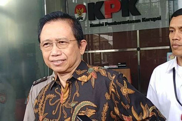 Loyalis SBY