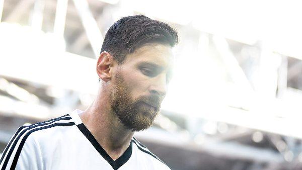 Lionel Messi akan jadi sorotan kembali dalam pertandingan Argentina vs Kroasia