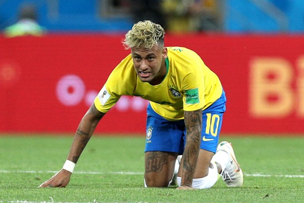 Tebak Skor Brasil vs Kosta Rika, Dibayangi Cedera Neymar