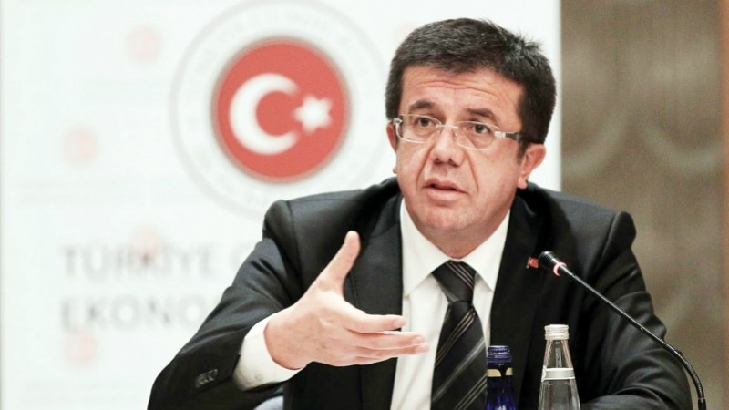 Giliran Turki Tabuh Genderang Perang Dagang dengan AS