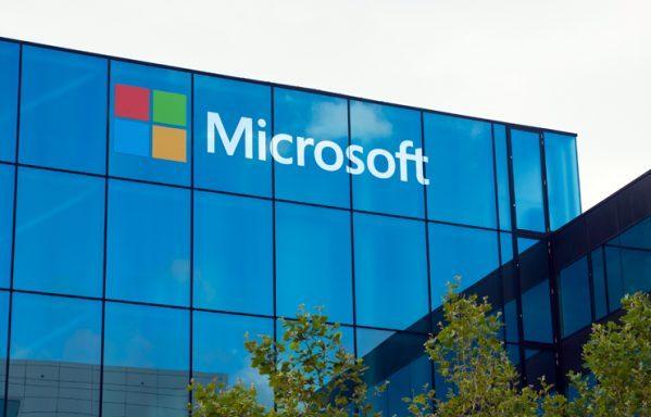 Kini Perusahaan Microsoft Sudah Lebih Kaya dari Google