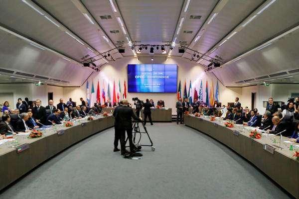 Seiring Rapat OPEC, Harga Minyak Brent Merosot 2 Persen