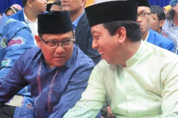 Rommy: Dukungan Cak Imin Bisa Perkuat Partai Pendukung Jokowi