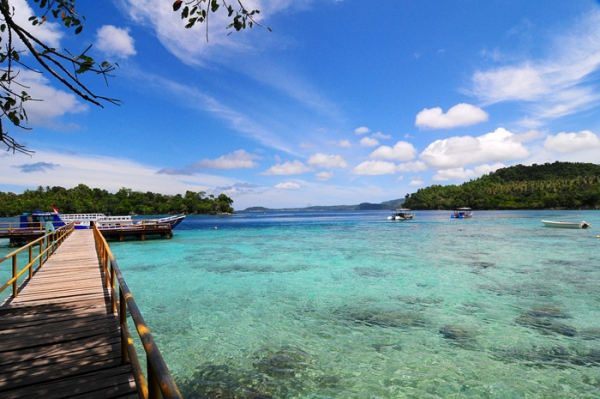 Segera, Bakal Ada KUR untuk Sektor Pariwisata