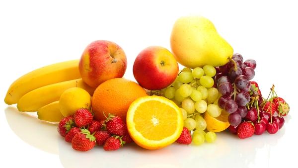 Turunkan Kolesterol Setelah Lebaran dengan Buah-buahan Ini
