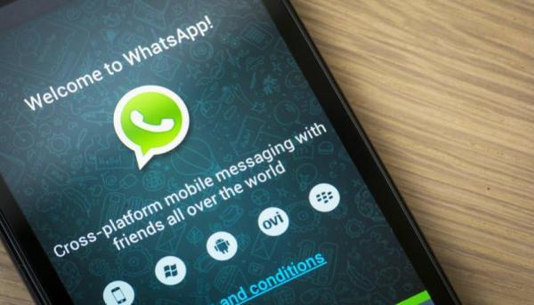 Fitur Baru WhatsApp: Voice Note dengan Kemampuan Lepas Tangan