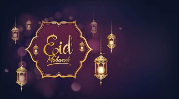 Pesan dan Ucapan Selamat Idul Fitri dari Para Tokoh Dunia