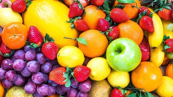 Nutrisi Buah Tetap Terjaga, Simpan dengan Cara Ini
