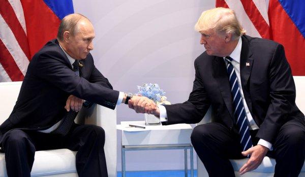Pertemuan Putin dan Trump Akhirnya Disepakati Moskow – Washington