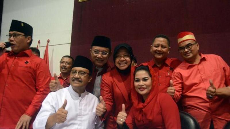 Memenangkan Gus Ipul-Puti Adalah Mengamankan Kemenangan Jokowi di 2019