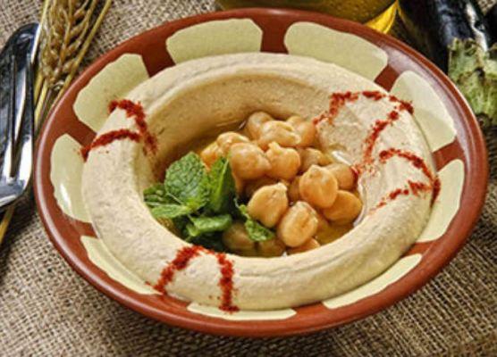 Makanan Khas Ramadhan dari Berbagai Negara (Bagian I)