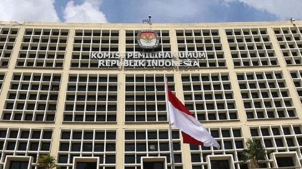 KPU Resmi Larang Mantan Narapidana Korupsi Ikut Pileg 2019