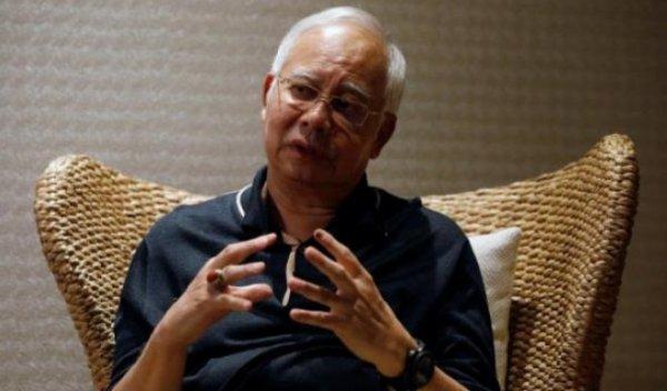 Versi Najib Razak Soal Asal Uang dan Barang Mewah Milik Keluarganya