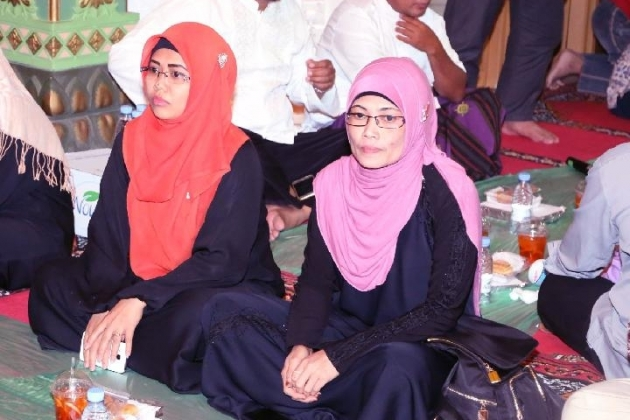 Masani dan Sumiati Bebas dari Hukum Pancung, Terima Kasih Presiden Jokowi