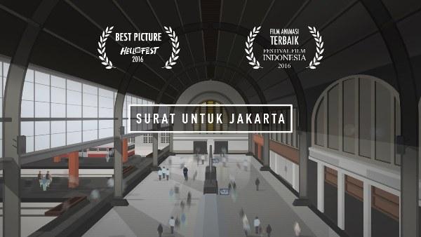 Film Bertema Jakarta Ini Bisa Jadi Referensi Tontonan Akhir Pekan