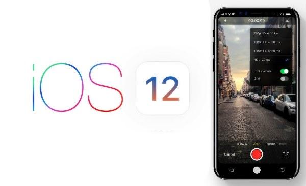 iOS 12 Segera Hadir, Ini Fitur-fitur Terbarunya