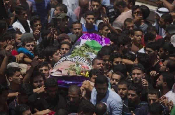 Razan Najjar tewas ditembak IDF