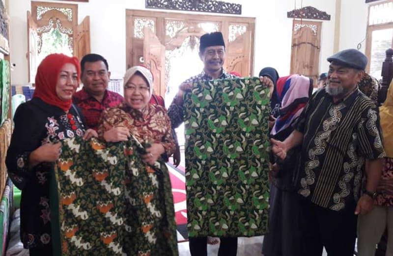 batik pitutur