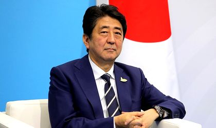 Giliran Perdana Menteri Jepang Shinzo Abe Bertemu Kim Jong-un