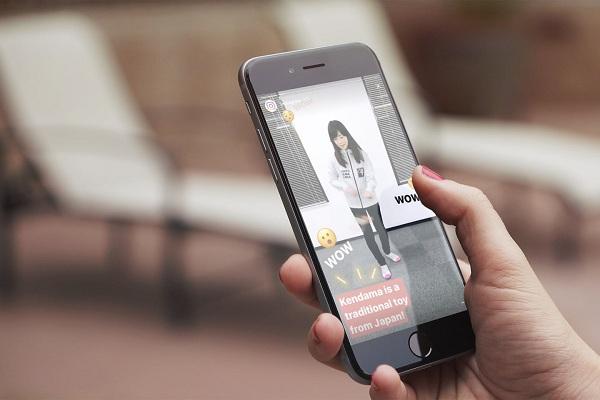 Aplikasi Ini Bikin Instagram Stories Jadi Aesthetic
