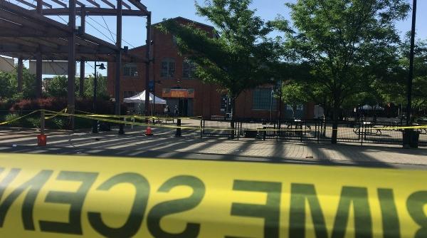 Festival Seni New Jersey Diwarnai Baku Tembak, Puluhan Orang Terluka