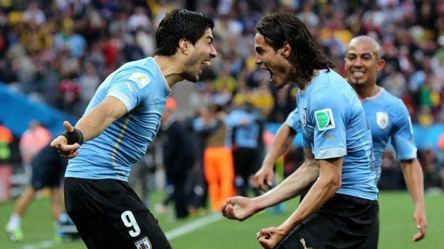 Prediksi Piala Dunia 2018, Uruguay vs Mesir: Bisakah Tanpa Salah?